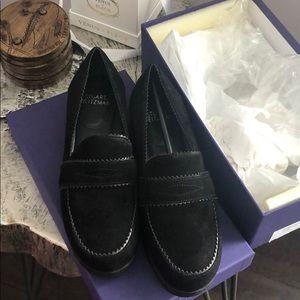 Stuart Weitzman SCHOOLDAYS loafers